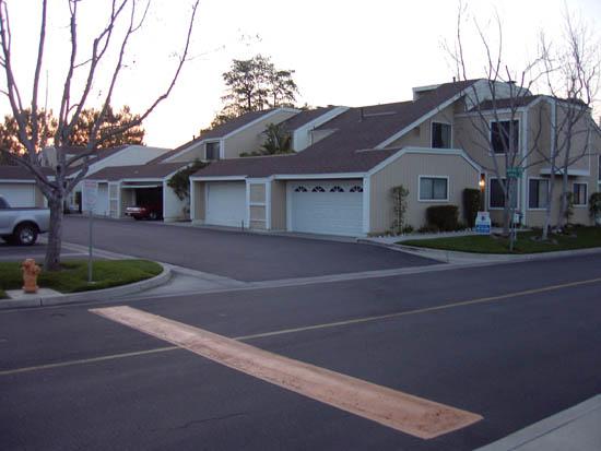 Sage Hill Lane